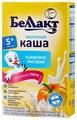 Каша Беллакт молочная рисовая с тыквой (с 5 месяцев) 250 г