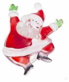 Фигурка NEON-NIGHT Санта Клаус на присоске 10 см