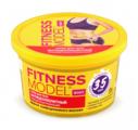 Скраб Fito косметик Fitness model для тела антицеллюлитный пряный разогревающий