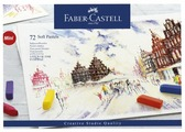 Faber-Castell Набор мягкой пастели Creative Studio, 72 цвета