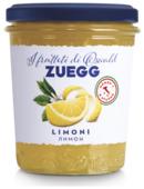 Фруктовый десерт Zuegg лимон, банка 330 г