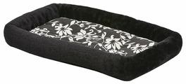 Лежак для кошек, для собак Midwest QuietTime Couture Sofia 76х53 см