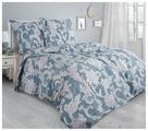 Постельное белье 2-спальное Guten Morgen Borghese 861 70х70 см, сатин
