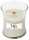 Свеча WoodWick Warm Wool (98052), маленькая