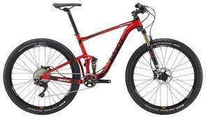 Горный (MTB) велосипед Giant Anthem 27.5 1 (2016)