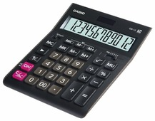 Калькулятор бухгалтерский CASIO GR-12