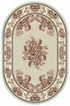 Ковер Люберецкие ковры КАШЕМИР 50127-55 ОВАЛ