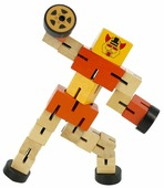 Головоломка Dolemikki Игрушечный робот (WJ0086)
