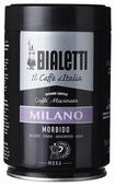 Кофе молотый Bialetti Moka Milano