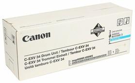 Фотобарабан Canon C-EXV 34C (3787B003)