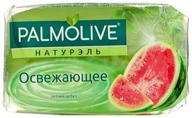 Мыло кусковое Palmolive Натурэль Летний арбуз освежающее