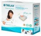 Подушка TRELAX ортопедическая под голову Respecta Compact П07 30 х 38 см