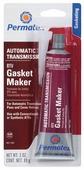 Универсальный герметик для ремонта автомобиля PERMATEX Automatic Transmission RTV Gasket Maker 81180, 0.085 кг
