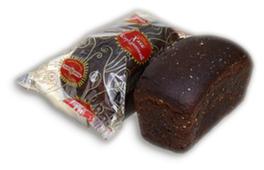 Хлебозавод №28 Хлеб Бородинский ржано-пшеничный 300 г