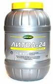 Автомобильная смазка OILRIGHT Литол-24