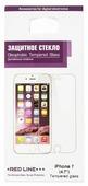 Защитное стекло Red Line для Apple iPhone 7