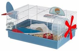 Клетка для грызунов Ferplast Criceti 9 Plane 46х29.5х23 см