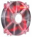 Система охлаждения для корпуса Cooler Master MegaFlow 200 Red LED (R4-LUS-07AR-GP)