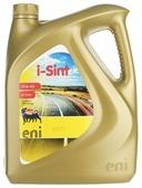 Моторное масло Eni/Agip i-Sint 10W-40 4 л