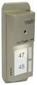 Вызывная (звонковая) панель на дверь VIZIT БВД-405CP-2