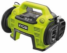 Автомобильный компрессор RYOBI R18I-0 ONE+ 5133001834