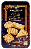 Печенье Campbells Gold Collection песочное, 150 г