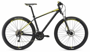 Горный (MTB) велосипед Giant Talon 29 3 GE (2019)