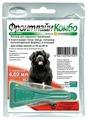 Капли от блох и клещей Фронтлайн Комбо XL для собак и щенков