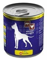 Корм для собак VitAnimals Консервы для собак Мясное ассорти