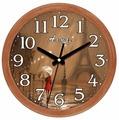 Часы настенные кварцевые Алмаз B21