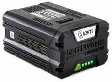 Аккумуляторный блок greenworks G82B2 2914907 82 В 2.5 А·ч