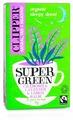 Чай зеленый Clipper Sleepy Decaf Органик с ромашкой, лавандой и мелиссой