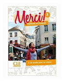 "Rubio Isabel ""MERCI! 3 CD audio collectifs"""