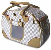 Переноска-сумка для собак Triol TB-04 42х18х29 см