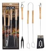 Набор для барбекю ECOS ND-1095D (3 предмета)