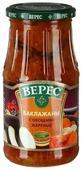 Баклажаны с овощами жареные Верес 500 г