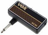 VOX усилитель для наушников amPlug 2 AC30