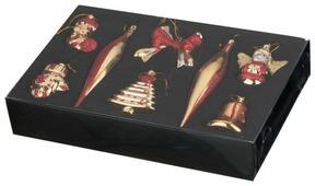 Набор елочных игрушек Lefard Кладовая Деда Мороза 858-036