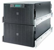 ИБП с двойным преобразованием APC by Schneider Electric SURT20KRMXLI