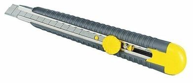 Монтажный нож STANLEY Dynagrip 0-10-409