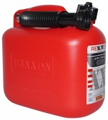 Канистра Rexxon 1-01-1-1-0, 5 л