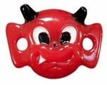 Пустышка силиконовая ортодонтическая Billy-BoB Lil Devil (1 шт)