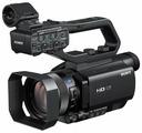 Видеокамера Sony HXR-MC88