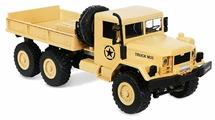 Грузовик MZ Army Truck M35 (MZ-YY2003) 1:12 42 см