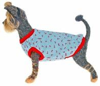 Майка для собак HappyPuppy Пляжная XL
