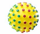 Мячик для собак Зооник Мяч-мина С004