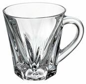 Crystallite Bohemia Набор кружек Origami tumbler 2Т781/120 6 шт. 120 мл