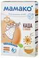 Каша МАМАКО молочная 5 злаков на козьем молоке (с 6 месяцев) 200 г