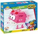 Конструктор Cobi Super Wings 25123 Dizzy
