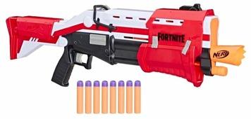 Дробовик Nerf Фортнайт (E7065)
